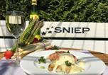 Hôtel Rijnwoude - Restaurant & Hotel de Sniep-3