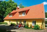 Hôtel Krakow - Djh Jugendherberge Güstrow-2