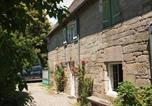 Location vacances Limousin - Charming stone house in National Park village-2