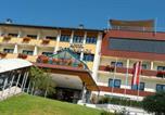 Hôtel Schladming - Tauernblick