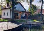 Location vacances Legnica - Dom Letniskowy Rokitki 286 minimum na tydzień-4
