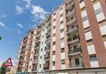 Location vacances Capurso - Dreamy Apartment in Bari with Lift-1