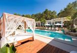 Location vacances Sant Josep de sa Talaia - Villa Manxa-2