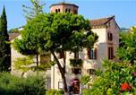 Hôtel Verona - B&B Santo Stefano-1