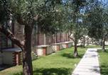 Hôtel Messine - Il Parco Degli Ulivi-3