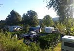 Camping Saint-Laurent-les-Eglises - Camping L'Ecrin Nature-4