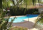 Location vacances Colombiers - Luxurious Villa in Puisserguier with Swimming Pool-2