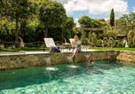 Hôtel San Quirico d'Orcia - Hotel Palazzo del Capitano Wellness & Relais - Historic Luxury Capitano Collection-4