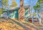 Location vacances Wolfeboro - New Hampshire cottage in Hidden Valley-1