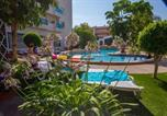 Hôtel Orihuela - Playamarina 1, Reception-1