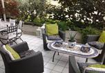 Location vacances Desenzano del Garda - Appartamento in Villa Signori-4
