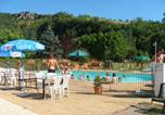 Camping Figeac - Camping le Moulin Vieux