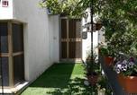 Location vacances Cosenza - House Rose-3