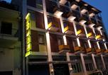 Hôtel Gioiosa Marea - George Hotel