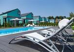 Hôtel Mielno - Ośrodek Sea Star Premium-1
