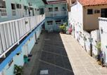 Location vacances Cabo Frio - Pousada Água Marinha-4