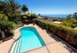 Location vacances La Jolla - Hidden Oasis 7320-4