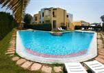 Location vacances Santa Cesarea Terme - Oasi D'Oriente-1