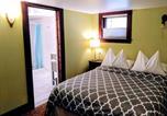 Location vacances Portland - Bluebird Guesthouse-3