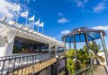 Hôtel Castillo Caleta de Fuste - Arena Beach-3