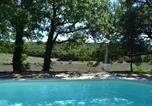 Location vacances Aleyrac - Cottage la fourche-3