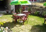 Location vacances Montregard - Le Relais De Rochepaule-4
