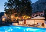 Location vacances Split-Dalmatia - Villa Silva-2