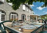 Hôtel Aumont-Aubrac - Le Relais de l'Aubrac-4