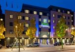 Hôtel Hasselt - Holiday Inn Express Hasselt-2