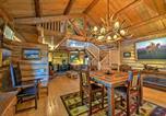 Location vacances Buena Vista - Spacious Buena Vista Cabin Near Creek with Mtn Views!-2