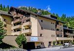 Location vacances Silvaplana - Apartment Chesa Munteratsch 311-2