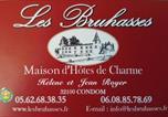 Hôtel Noulens - Maison d'Hôtes Les Bruhasses-2