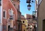 Location vacances Trivigno - Villa in Filocaio-2