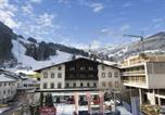 Location vacances Zell am See - Penthouse Schmittenview Zell am See-2