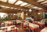 Hôtel Saillagouse - Hotel Restaurant Planes-4