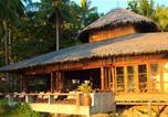 Villages vacances Ko Libong - Coco Cottage-4