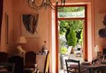 Hôtel Angles-sur-l'Anglin - Hotel Val de Creuse-2
