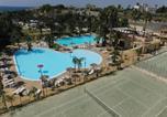 Camping Campobello di Mazara - Sporting Club Village-2