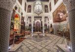 Hôtel Fès - Riad Fes Maya Suite & Spa-1