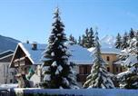 Villages vacances Dimaro - Residence Chalet Gardenia-3