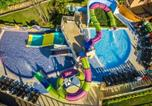 Hôtel Balchik - Grifid Club Hotel Bolero & Aqua Park – Ultra All Inclusive-4