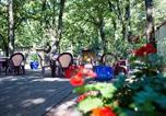 Camping avec WIFI Gard - Camping Le Bois Des Ecureuils-4