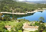 Location vacances Santa María del Tiétar - Núcleo de Turismo Rural Valle de Iruelas-1
