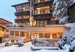 Hôtel Ischgl - Hotel Sonne-1
