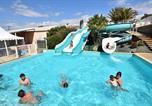 Camping avec Club enfants / Top famille Loire-Atlantique - Camping La Tabardière-1