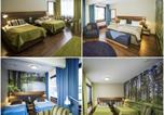 Hôtel Tampere - Petäys Resort-1