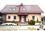 Location vacances Bad Muskau - Ferienwohnung Heike-2