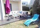Holiday home Domaine de Kerhelle - 2