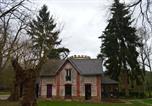 Location vacances Gif-sur-Yvette - Domaine de la Geneste-1