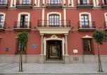 Hôtel El Coronil - Hotel Manolo Mayo-2